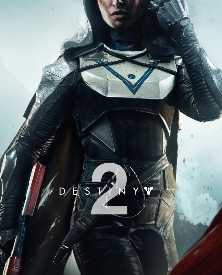 Destiny 2 – PlayStation 4