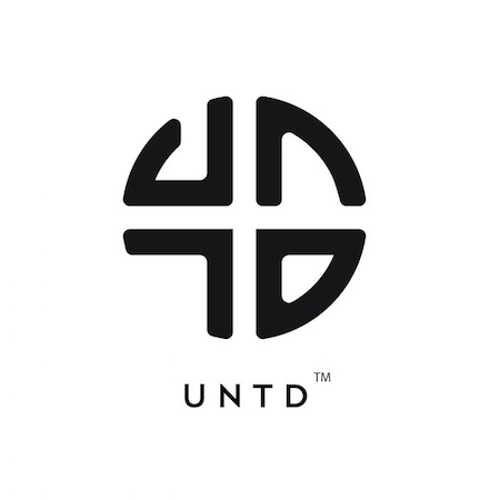 Logo design by Mijat12 for UNTD