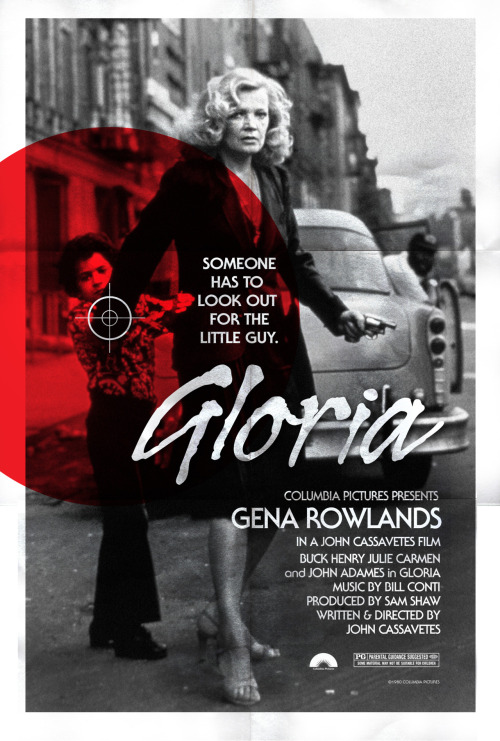 Gloria by Robert Armstrong