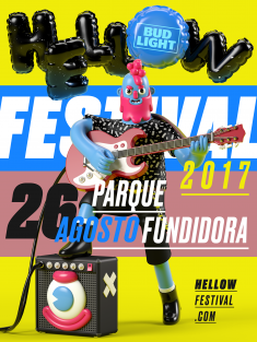 Hellow Festival