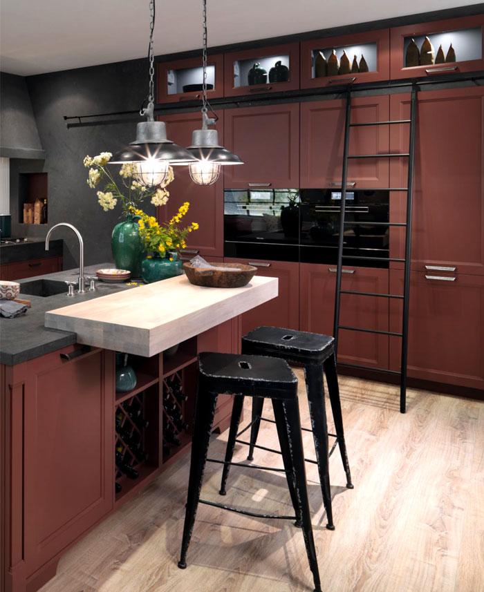Trendy Kitchen Design for the Next Season