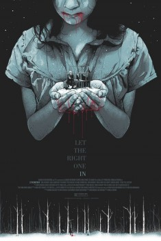 Let the Right One In, by Matt Ryan Tobin