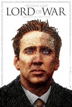 Lord of War – Poster design