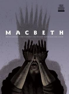 Scott McKowen has designed some amazing play posters