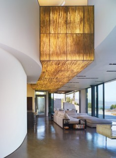 Point Dume House by Griffin Enright Architects