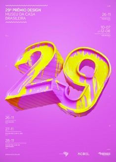 29th MCB Design Award