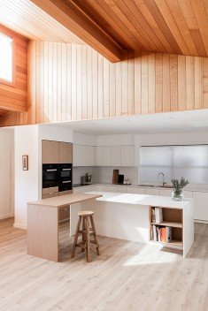 A Substantial Renovation and Update of a Early 1980's Home