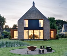 Thatched Roofs is a Sustainable Eco Friendly Building Solution