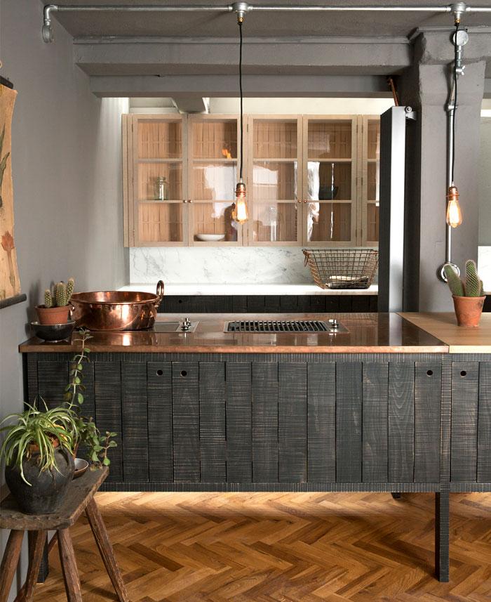The Latest Kitchen Design