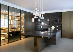 Trendy Kitchen Design