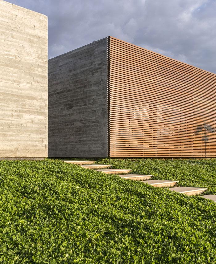 A Housing Project of ArqBr Arquitetura e Urbanismo