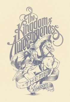 The Kingdom of Awesomeness