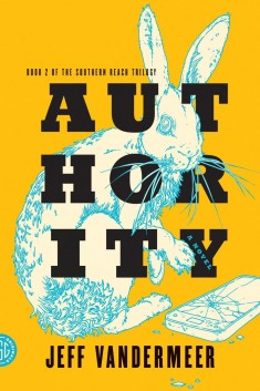 Authority : Book Cover