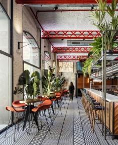 Barcelona Restaurant
