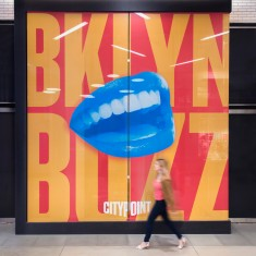 City Point – Brand Identity, Wayfinding, and Campaign