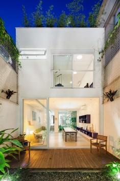 Minas Gerais House