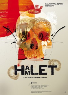 HAMLET Play by Saltarrana-Teatro