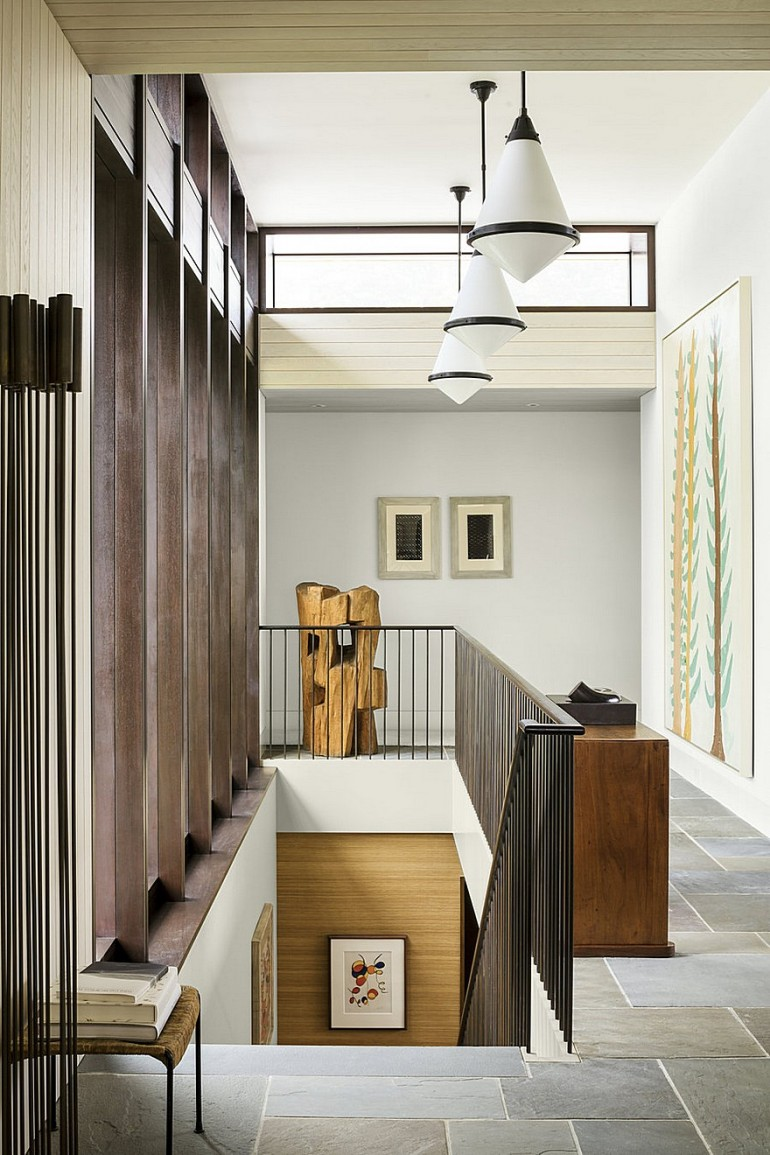 Hamptons Compound by Deborah Berke Partners