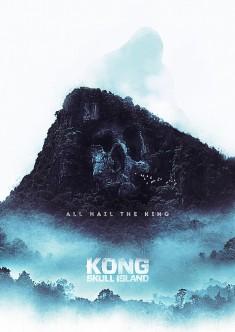 Kong: Skull Island by Bernie Jezowski