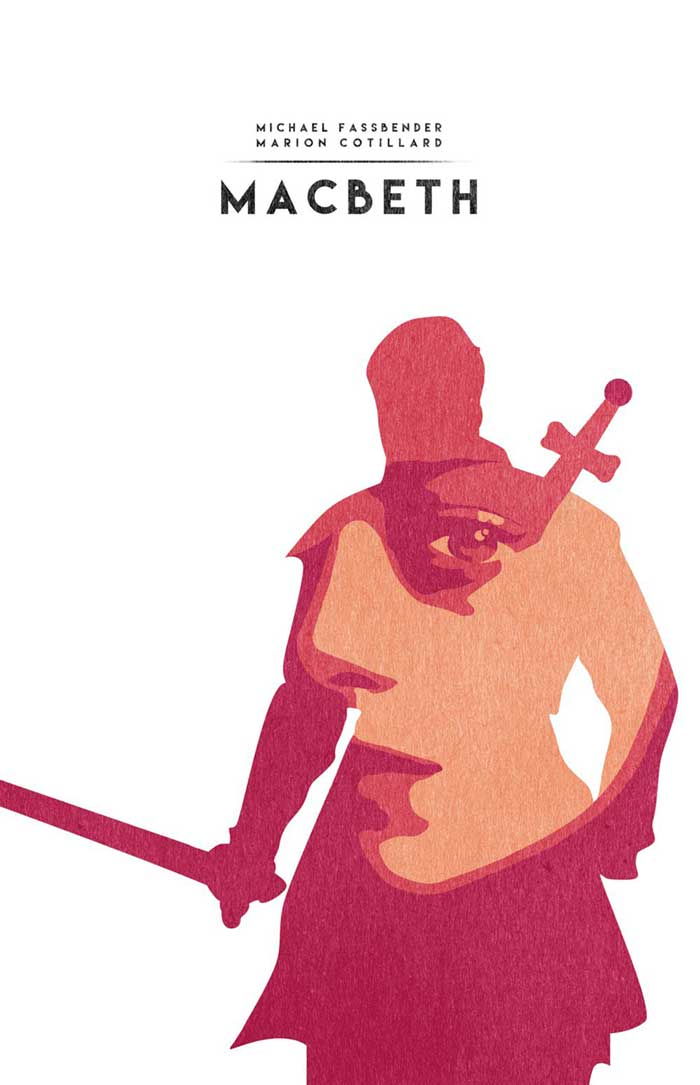 macbeth poster essay