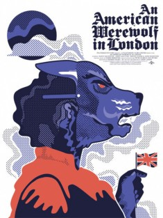 An American Werewolf in London by We Buy Your Kids