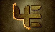 "it's logo two letter  ""T"" &""E"" my ful name (Yassin El fassi)"