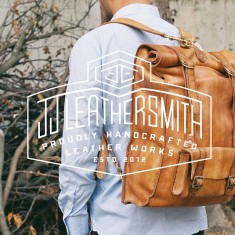 Custom type for JJ Leathersmith by Nick_fred