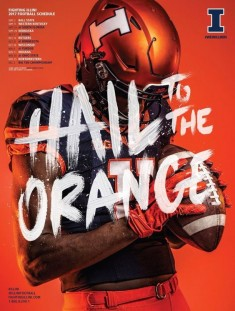 illini football schedule 2017