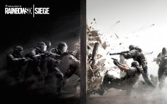 Rainbow Six Siege Wallpaper