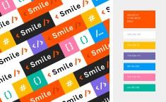 Smile – Brand design