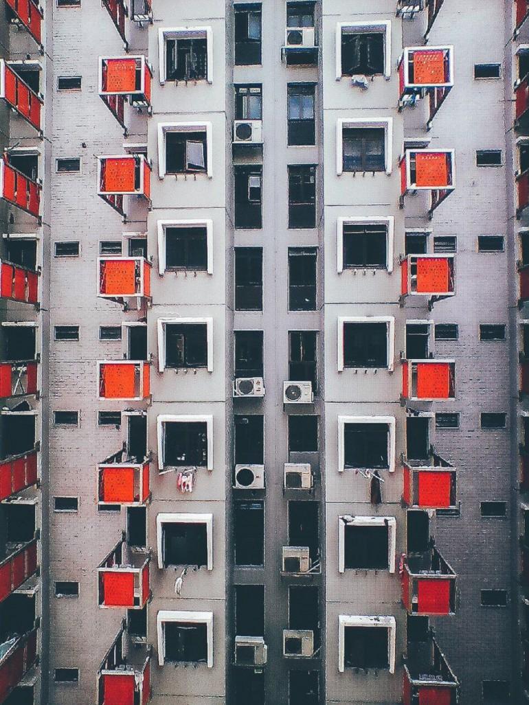 Singapore 🇸🇬 through Nokia 3310's 2-megapixel