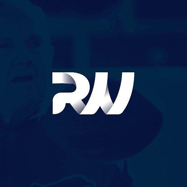 RW Monogram by Andrew Henesey