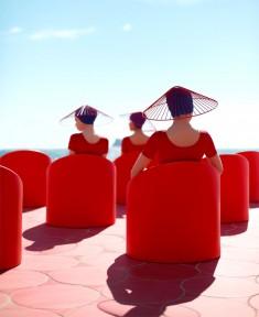 New Outdoor Furniture Brand Diabla