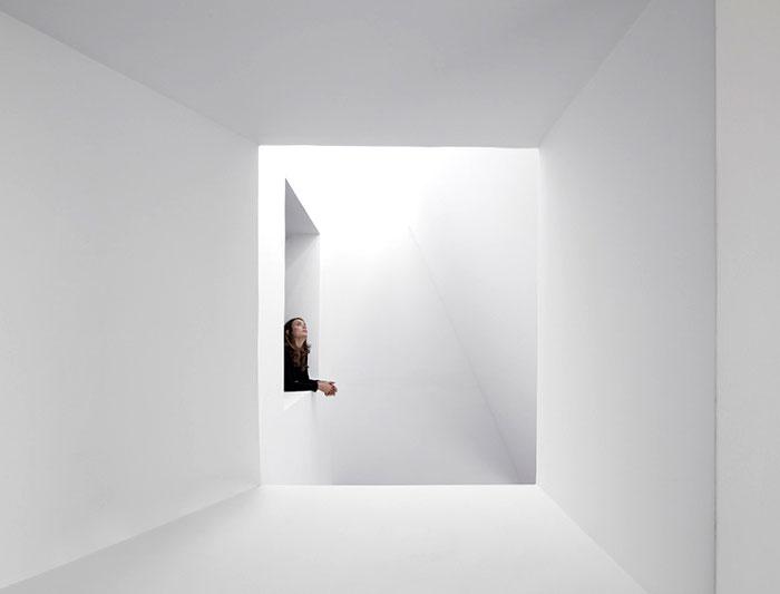Vazio Apartement by AR Arquitetos