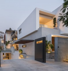 Villa 430 by MORIQ