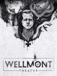 WellMont Theater Posters