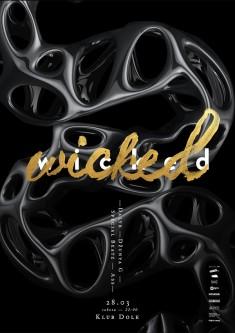 Wicekd 3 by Krzysztof Iwanski
