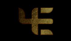 """logo designe """" YE"""""""