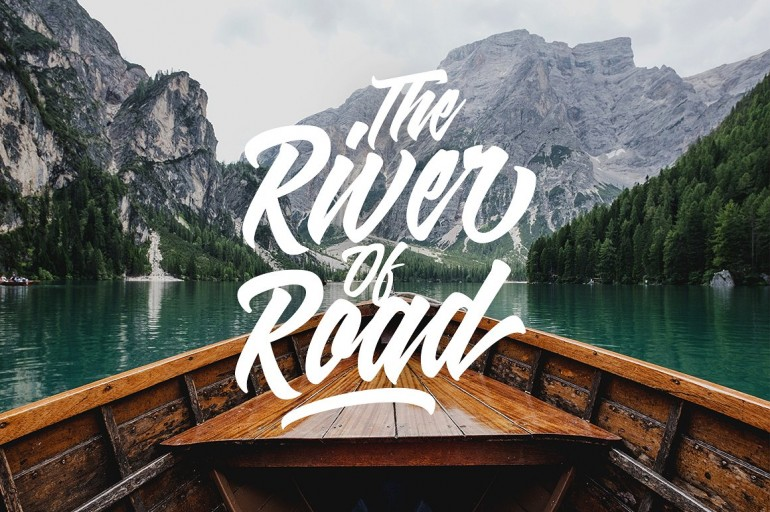 The River of Road