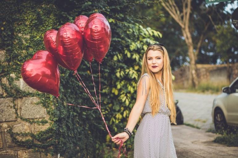 Woman Beautiful Image