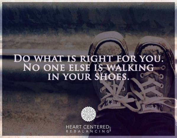 Quote For Shoe