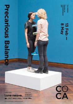 Precarious Balance | Campaign