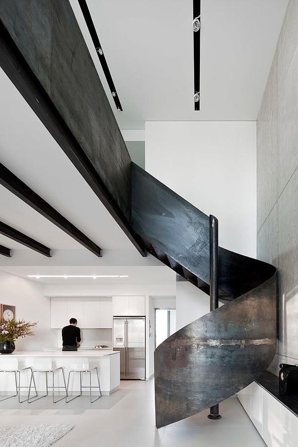 Joyce & Jeroen house renovation by Personal Architecture