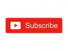 Free Youtube Subscribe Button Png Download Alfredo Hernandez