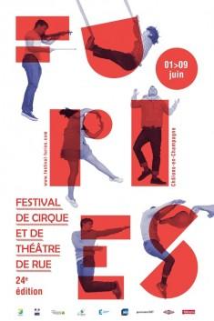 Furies Festival Elodie Laporte