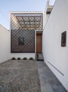 La Casita / Tres Mas Dos Arquitectos