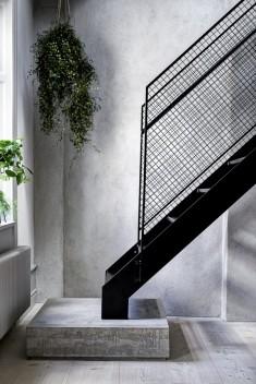 Cosy minimalism