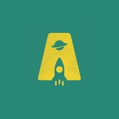 A Rocket by LeoLogos