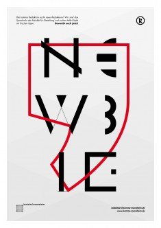 Newbie © Sven Wagenbach