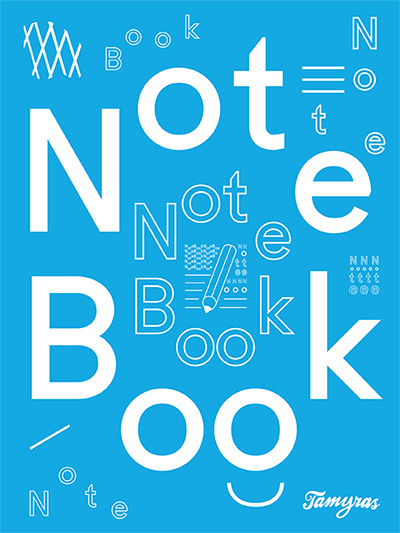 Notebook Tamyras